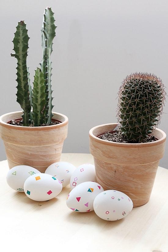 DIY Easter Eggs 1