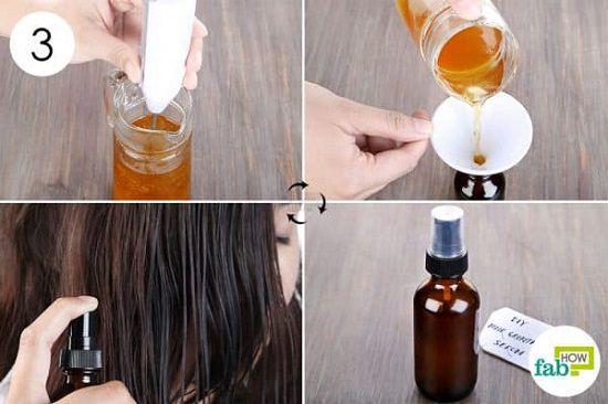 DIY Hair Growth Serum Recipes 2