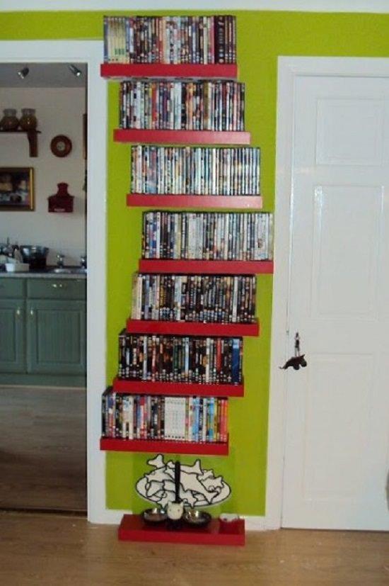 DVD Organization Ideas 4
