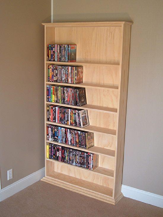 DVD Organization Ideas 5