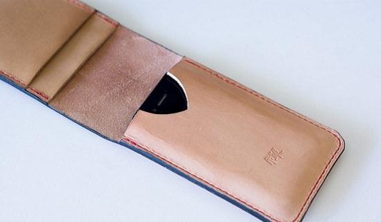 Cool Homemade Wallet Tutorial 1