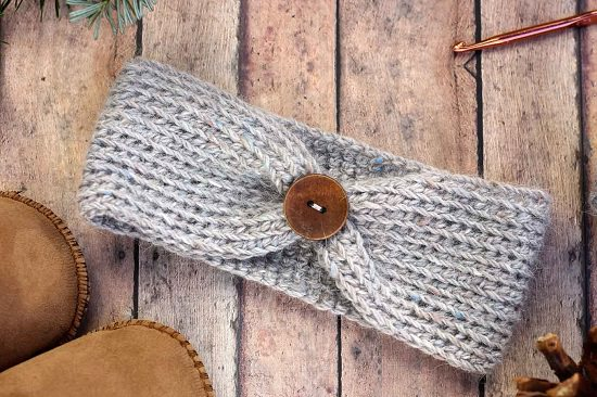 Easy Things to Crochet and Sell 1