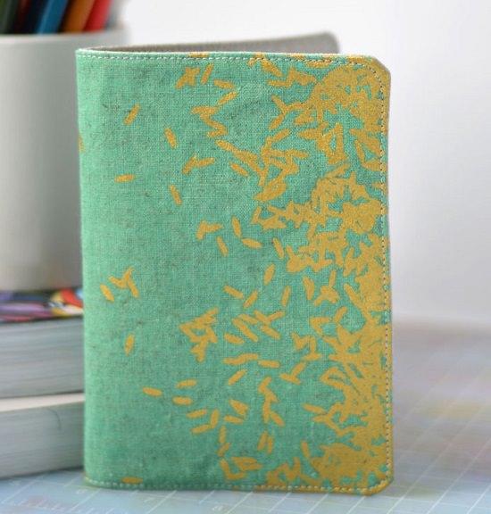 Cool Homemade Wallet Tutorial 7