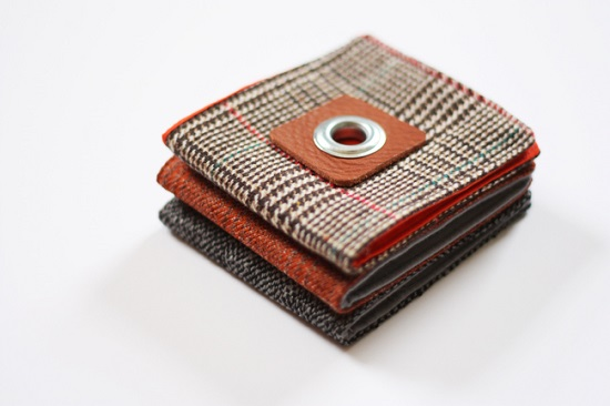 Cool Homemade Wallet Tutorial 3