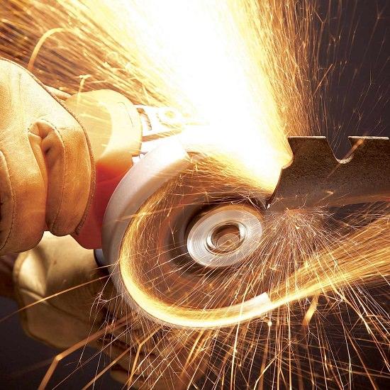 Grinder scissor sharpener