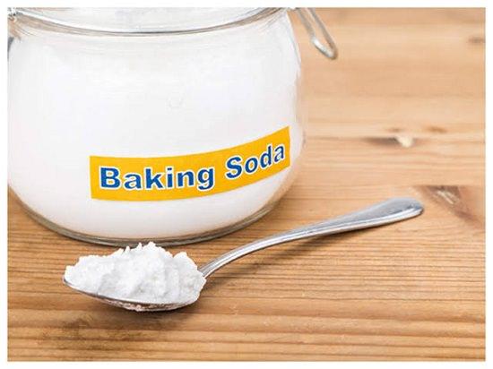 Baking Soda Deodorant Side Effects