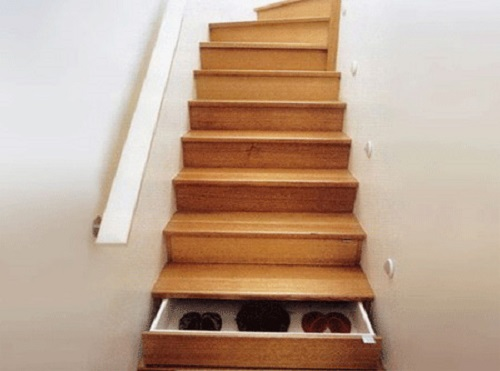 Staircase Ideas For Small Space3