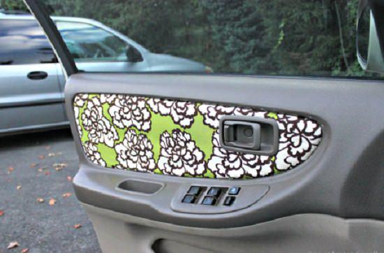 DIY Car Interior Decoration Ideas1