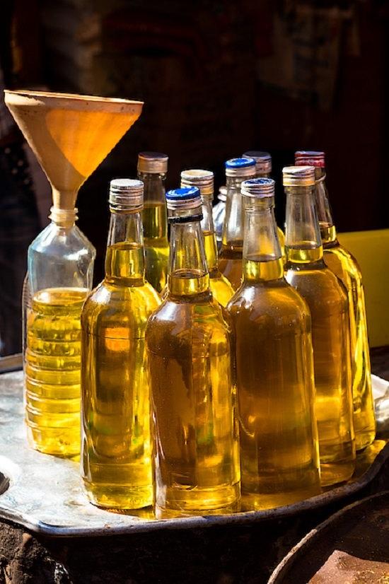 Does castor oil expire?2