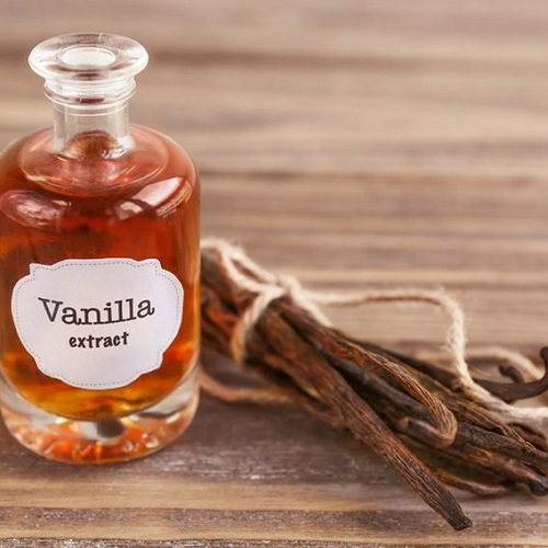Can Dog Have Vanilla Extract1