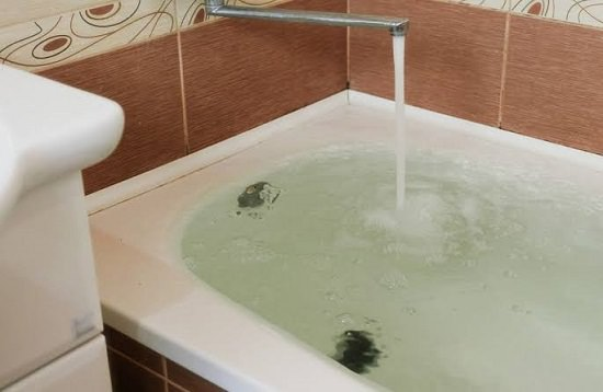Home Remedies To Unclog The Tub