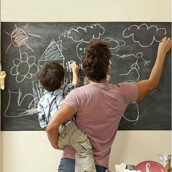 Chalkboard Fun