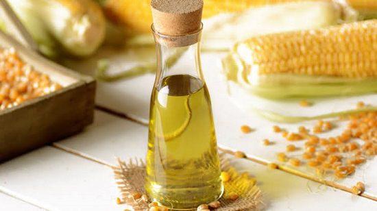 Corn Oil For Hair1