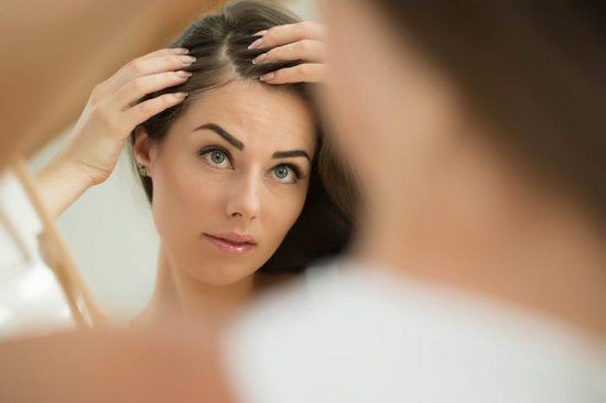 As a hair cleanser