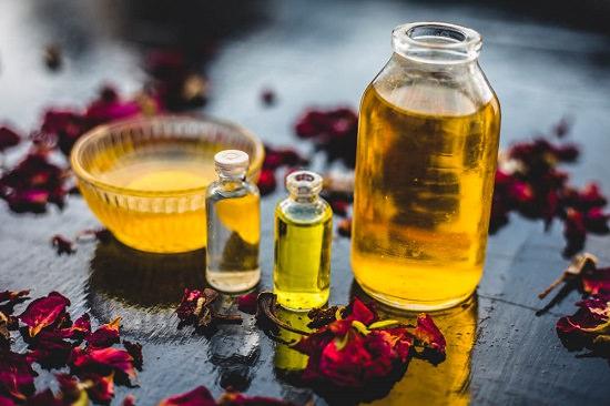 Castor Oil for Hemorrhoids2