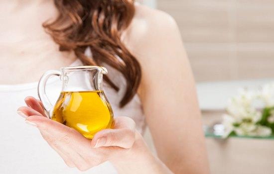 Castor Oil and Tea Tree Oil for Hair Growth1