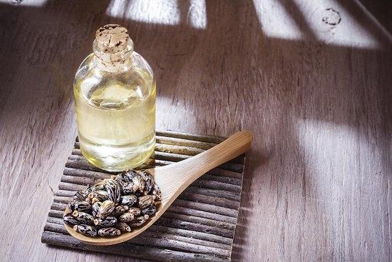 Castor Oil for Cold1