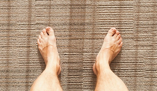 Extra Small Foot