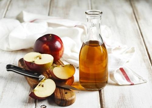 Does Apple Cider Vinegar Kill Lice2