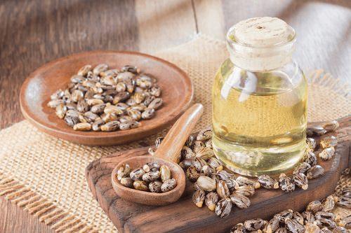 Castor Oil for Stye2