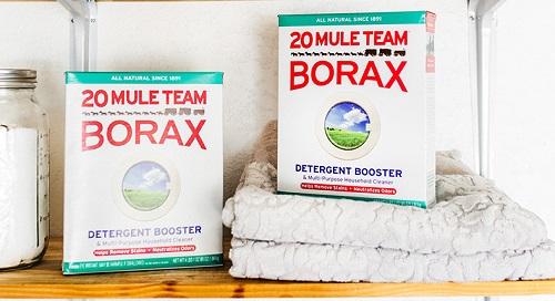 Borax Uses1