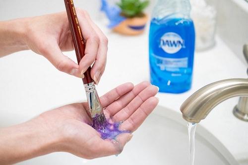 Dawn Dish Soap Uses10