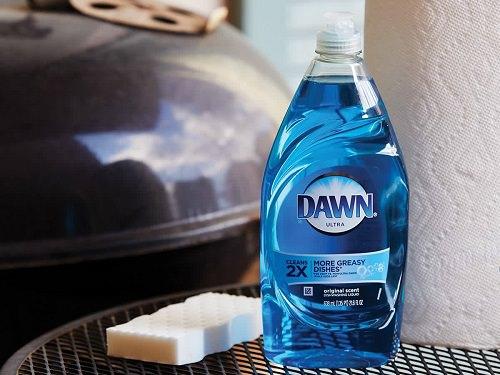 Dawn Dish Soap Uses12