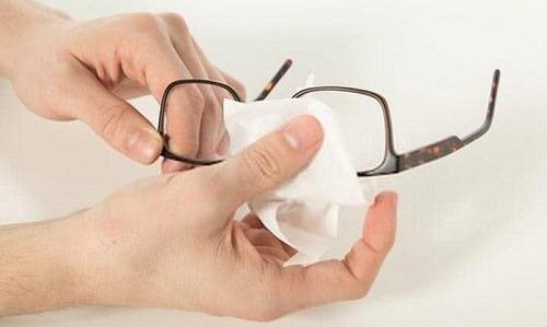 Eyeglass Cleaner & Defogger