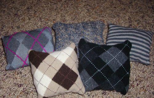Old Socks Uses13