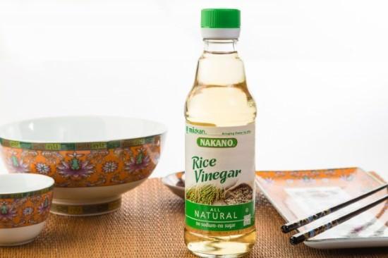 Does Rice Vinegar Expire 1