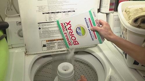 Budget-Friendly Laundry Hacks9