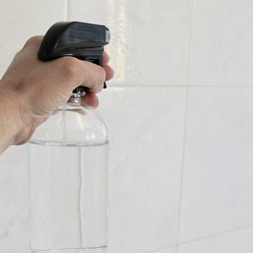 Homemade Daily Shower Cleaner