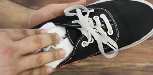 Make Shoes Last Longer
