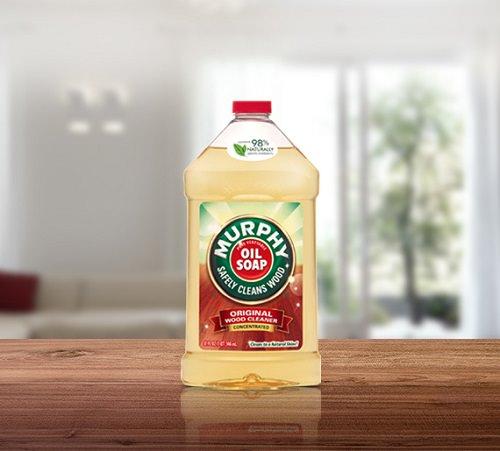 Murphy's Oil Soap Uses1