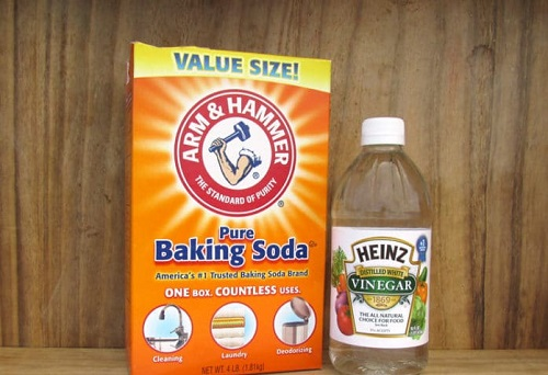 How to Clean Garbage Disposal With Baking Soda and Vinegar1