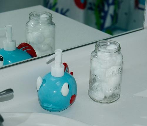 DIY Mason Jar Air Freshener