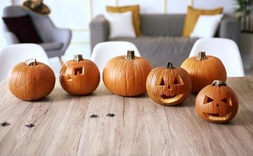 Prolong Pumpkins