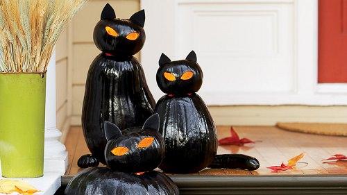 Outdoor Halloween Party Decor Ideas10