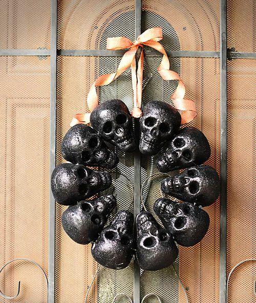 Halloween Porch Ideas21