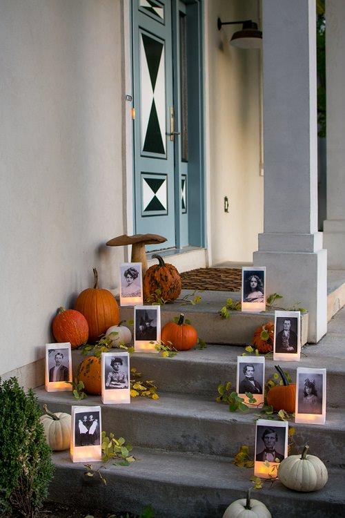 Outdoor Halloween Party Decor Ideas7