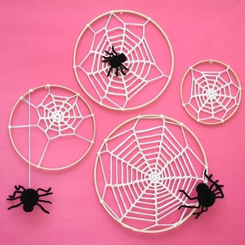 Spooky Halloween Bathroom Decorating Ideas10