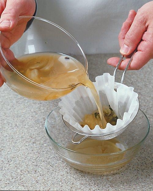 Genius Ways to Use Coffee Filters4