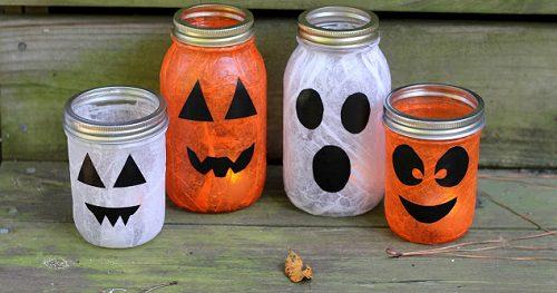 Outdoor Halloween Party Decor Ideas9