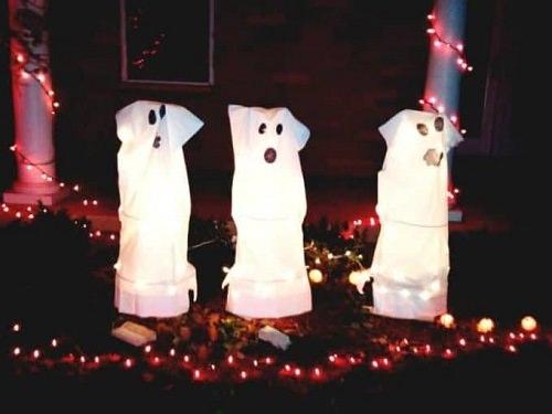 Halloween Porch Ideas6