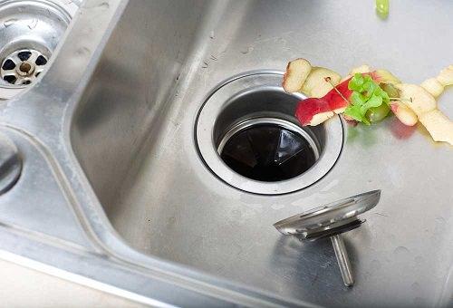 Freshens the Disposal