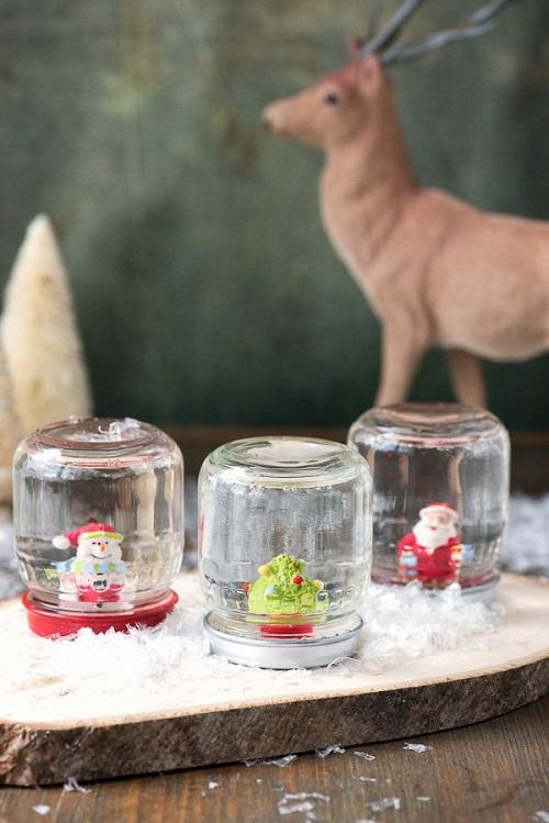 Pretty Christmas Living Room Ideas3