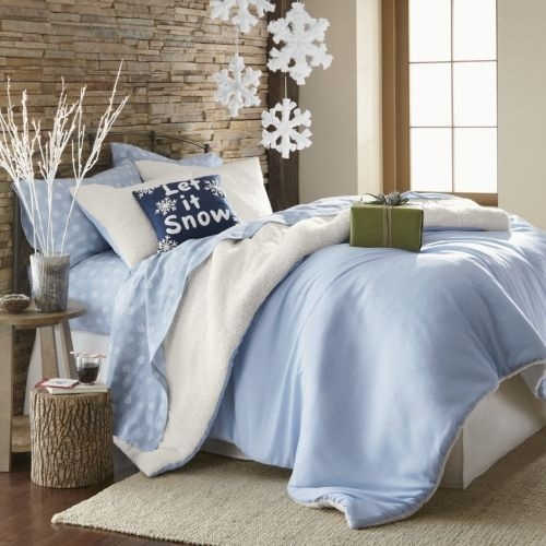 How to Decorate Bedroom for Christmas1