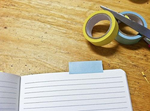 Ways to Use Painter's Tape1