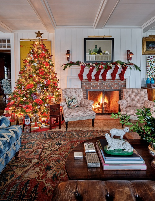 Best Decorated Christmas Trees on the Internet7