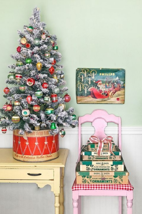 Best Decorated Christmas Trees on the Internet2